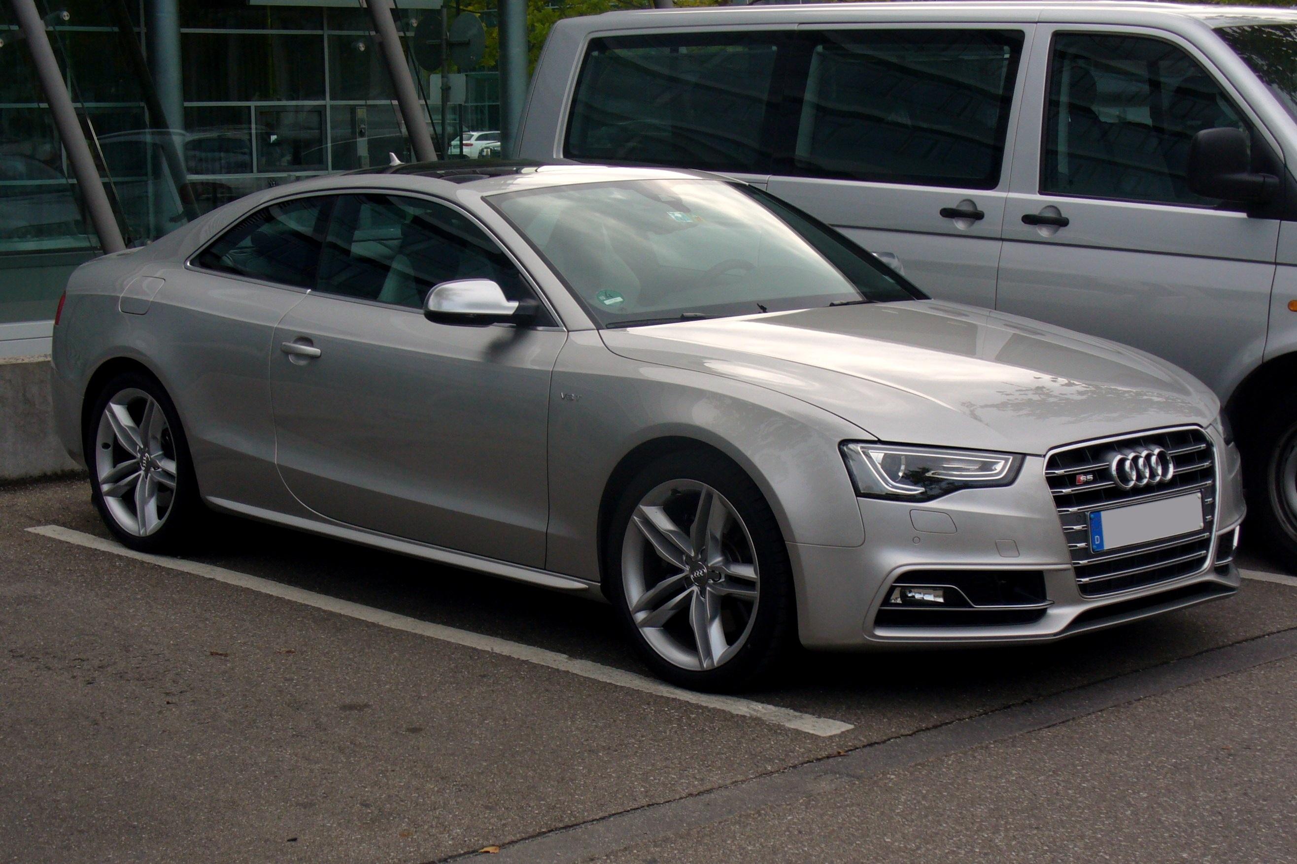 Audi s5 coupe technical details history photos on better parts ltd audi s5 coupe photo 10 sciox Choice Image