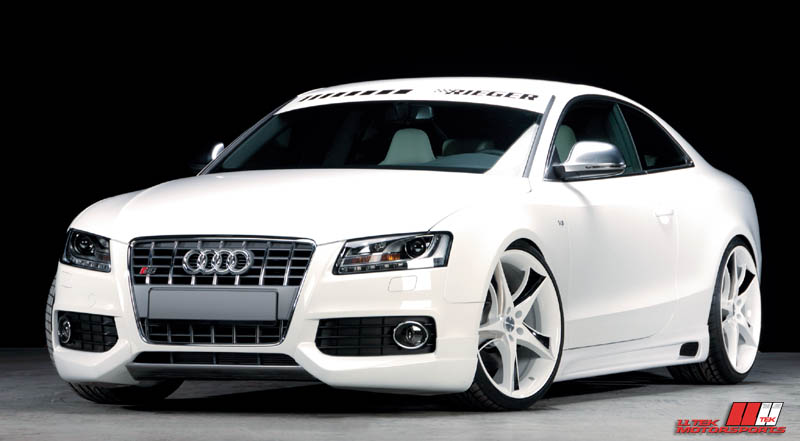 Audi S5 Coupe image #12
