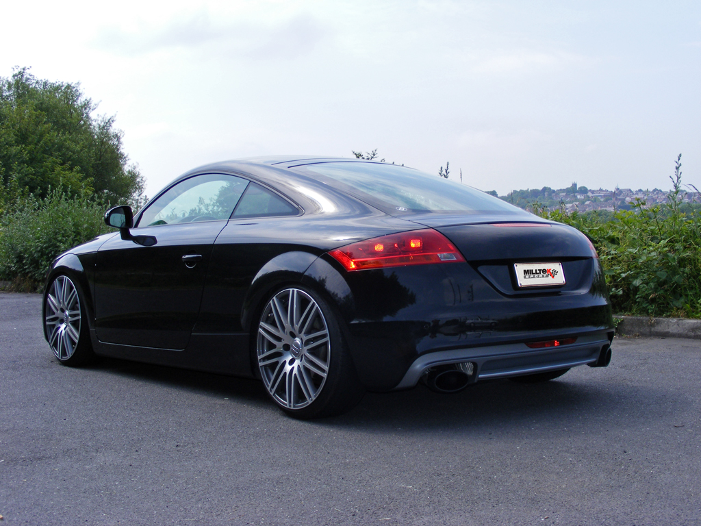 2011 Bmw 328i Accessories >> Audi TT 2.0 TFSI technical details, history, photos on Better Parts LTD