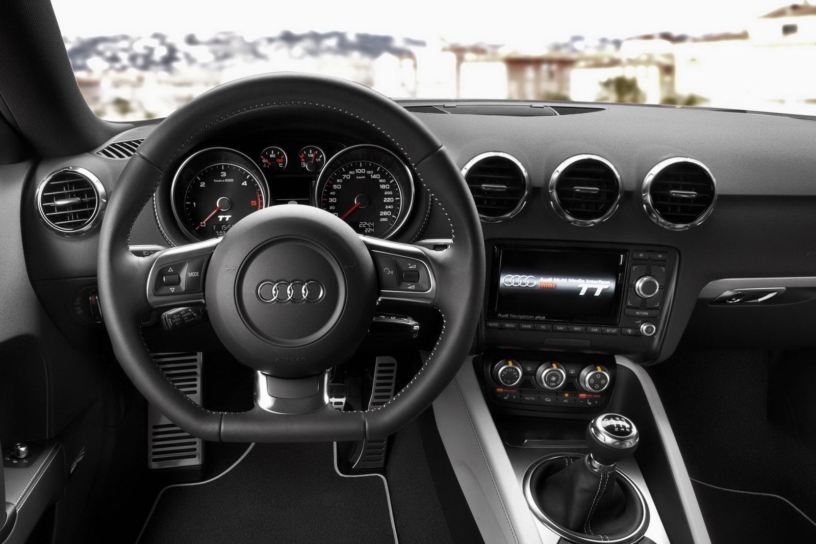 Audi Tt 2 0 Tfsi Photos 13 On Better Parts Ltd