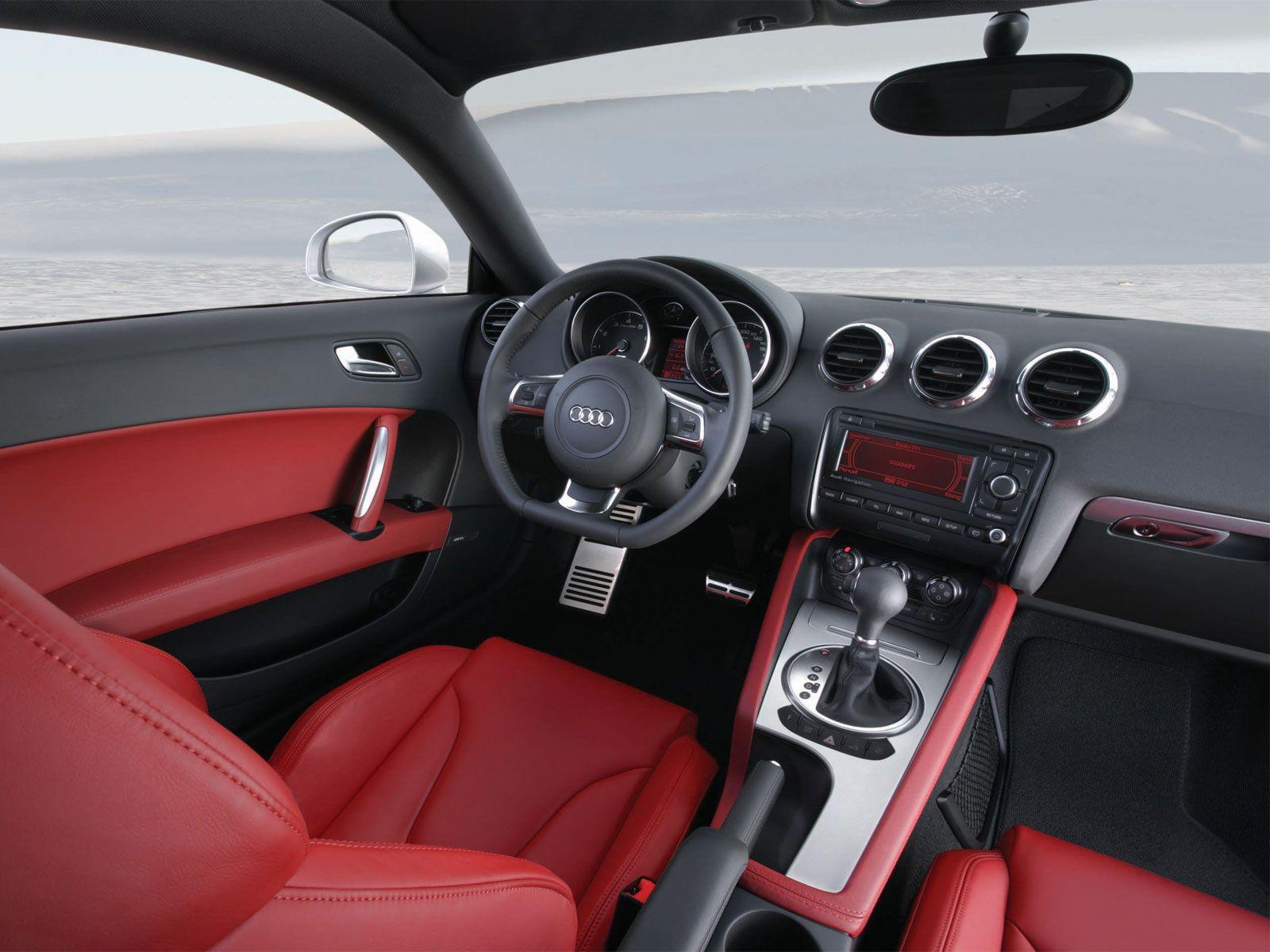 Audi Tt 3 2 Quattro Photo 01