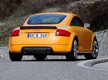 Audi Tt 3 2 Quattro 10
