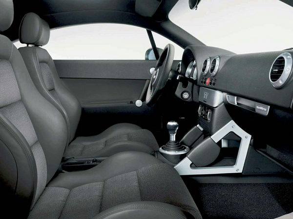 Audi Tt Coup Photos 12 On Better Parts Ltd