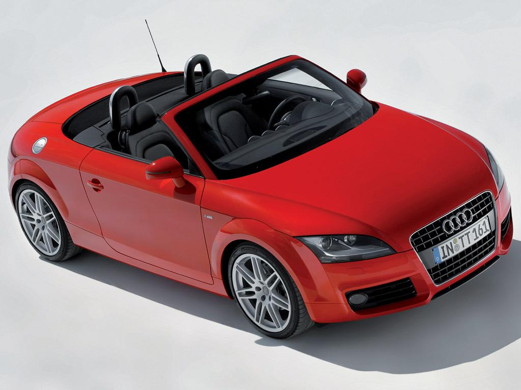 Audi tt 32 quattro weight