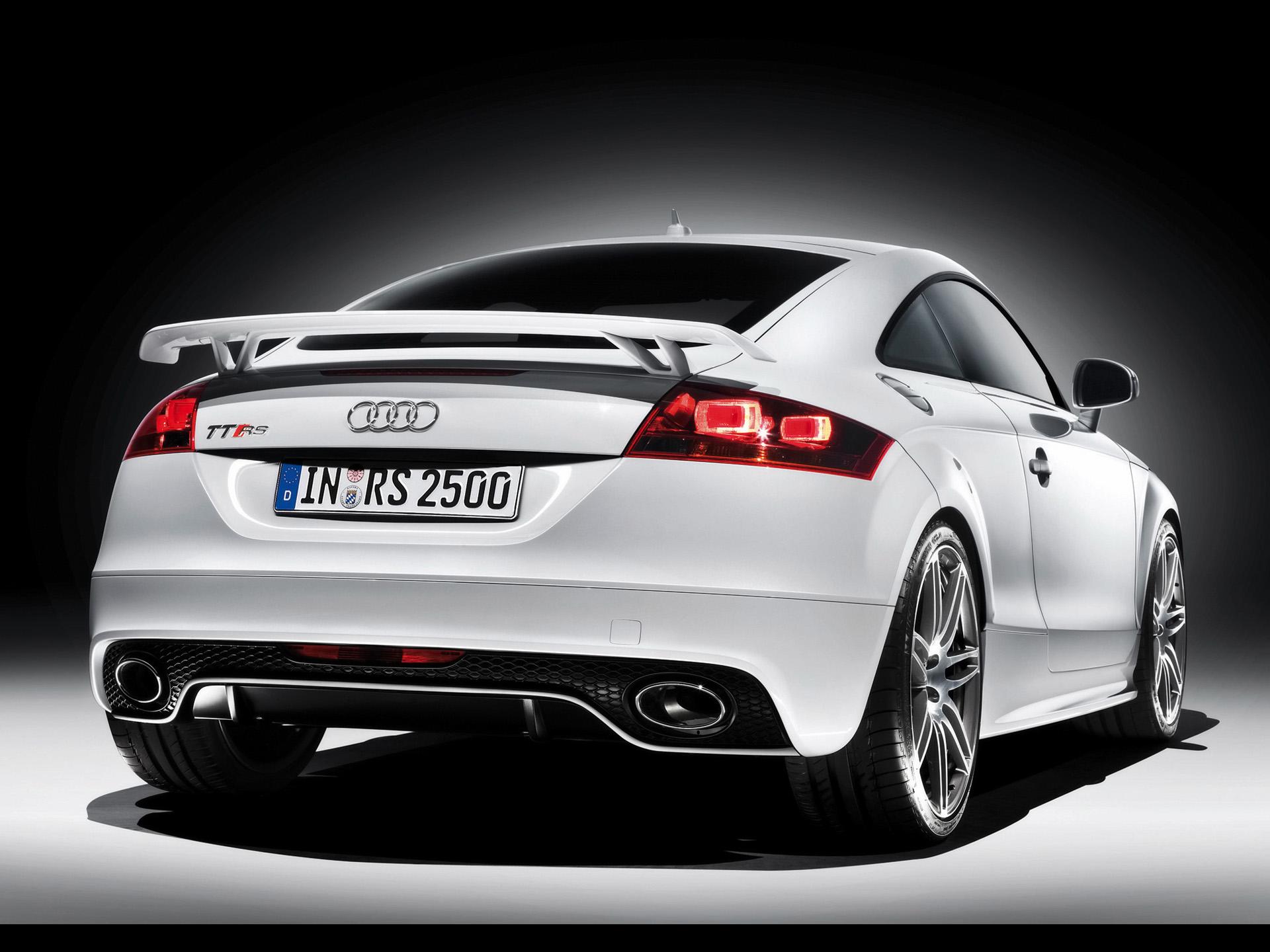 Audi tt rs photo 02