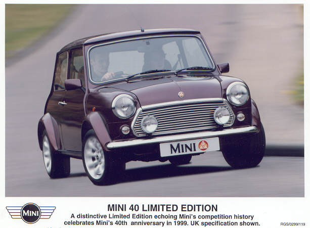 Austin-Rover Mini photo 06