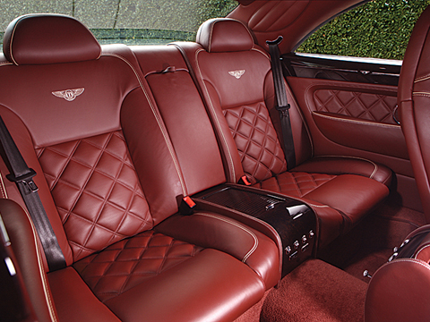 Bentley Brooklands photo 06