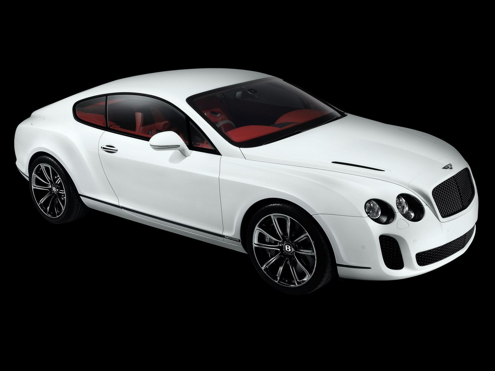 Bentley Continental photo 13