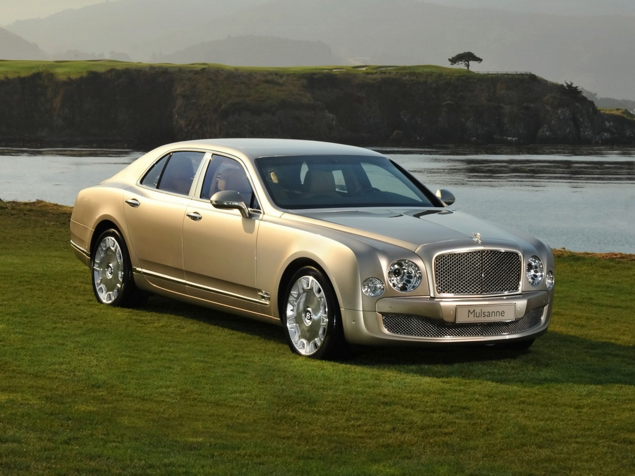 Bentley Mulsanne II photo 14