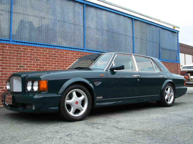 Bentley Turbo RT photo 04