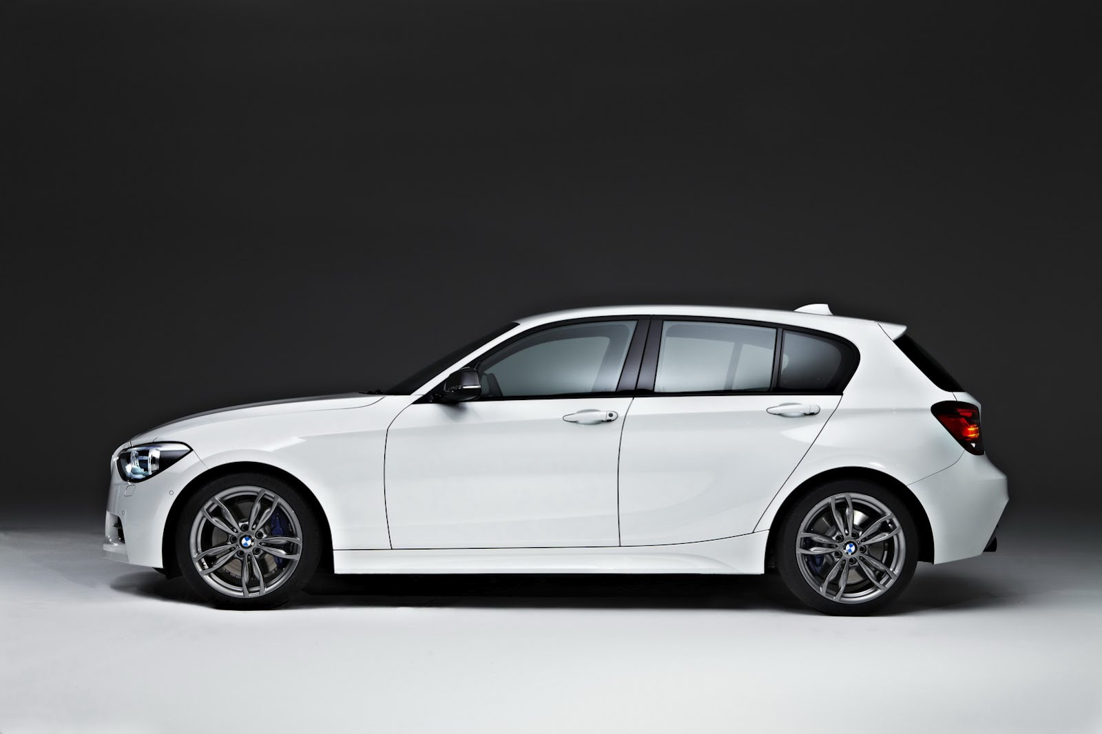 bmw 114i technical details history photos on better parts ltd