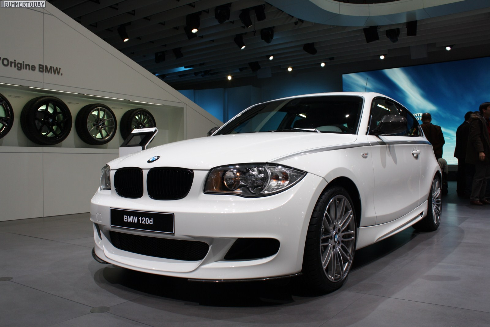 bmw 120d technical details history photos on better parts ltd. Black Bedroom Furniture Sets. Home Design Ideas