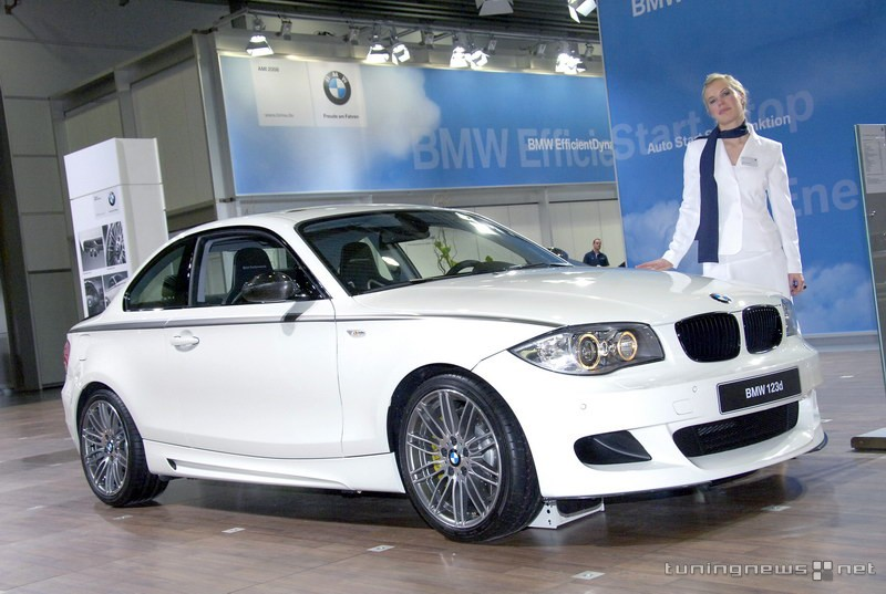 BMW 123d Coupé photo 05