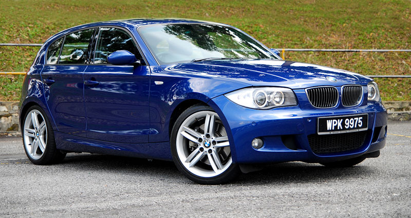 Bmw 130 Technical Details History Photos On Better Parts Ltd
