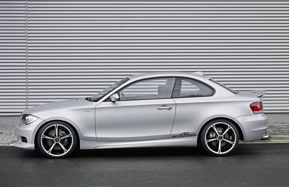 BMW 135i Coupé photo 04