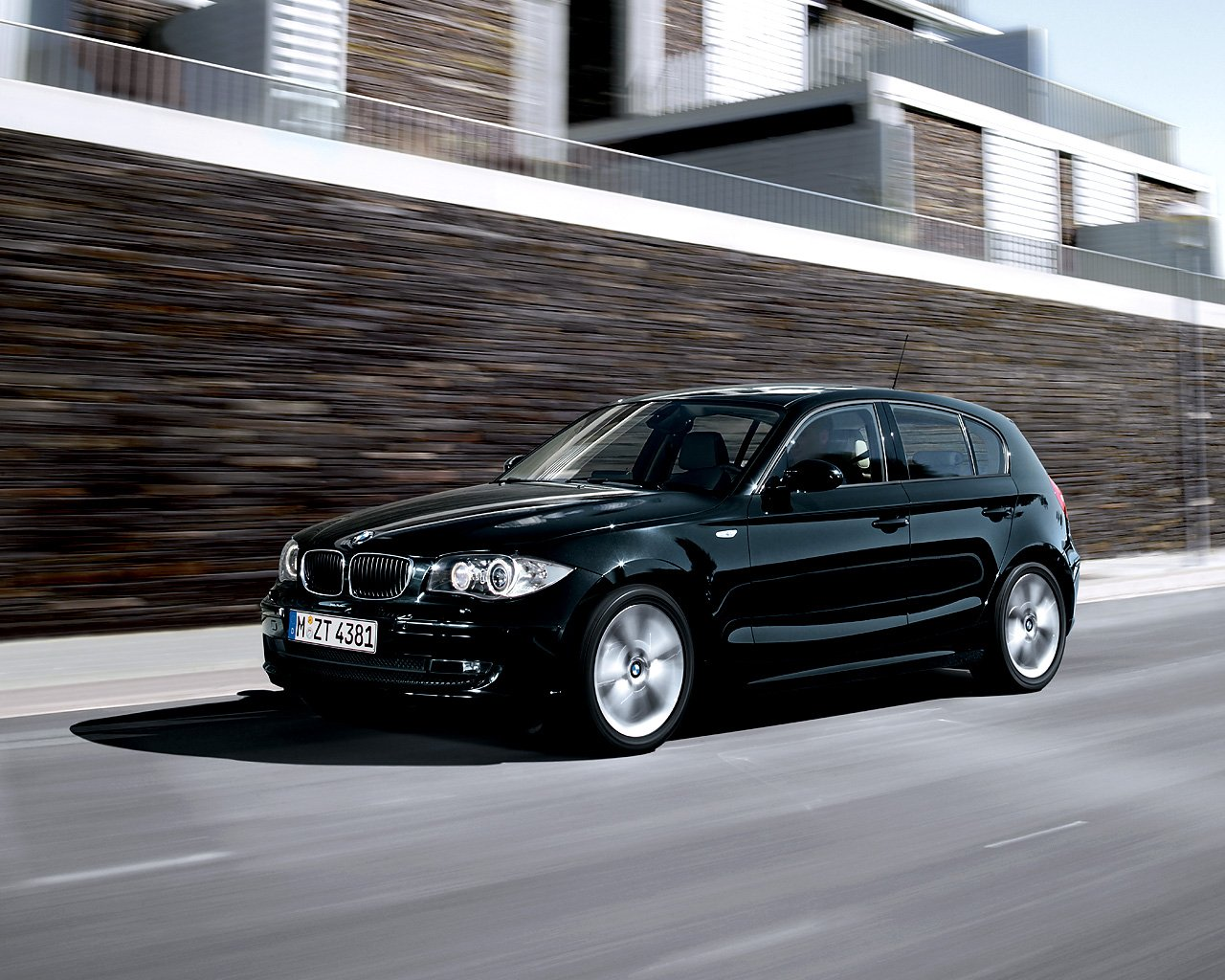 bmw 1er history photos on better parts ltd