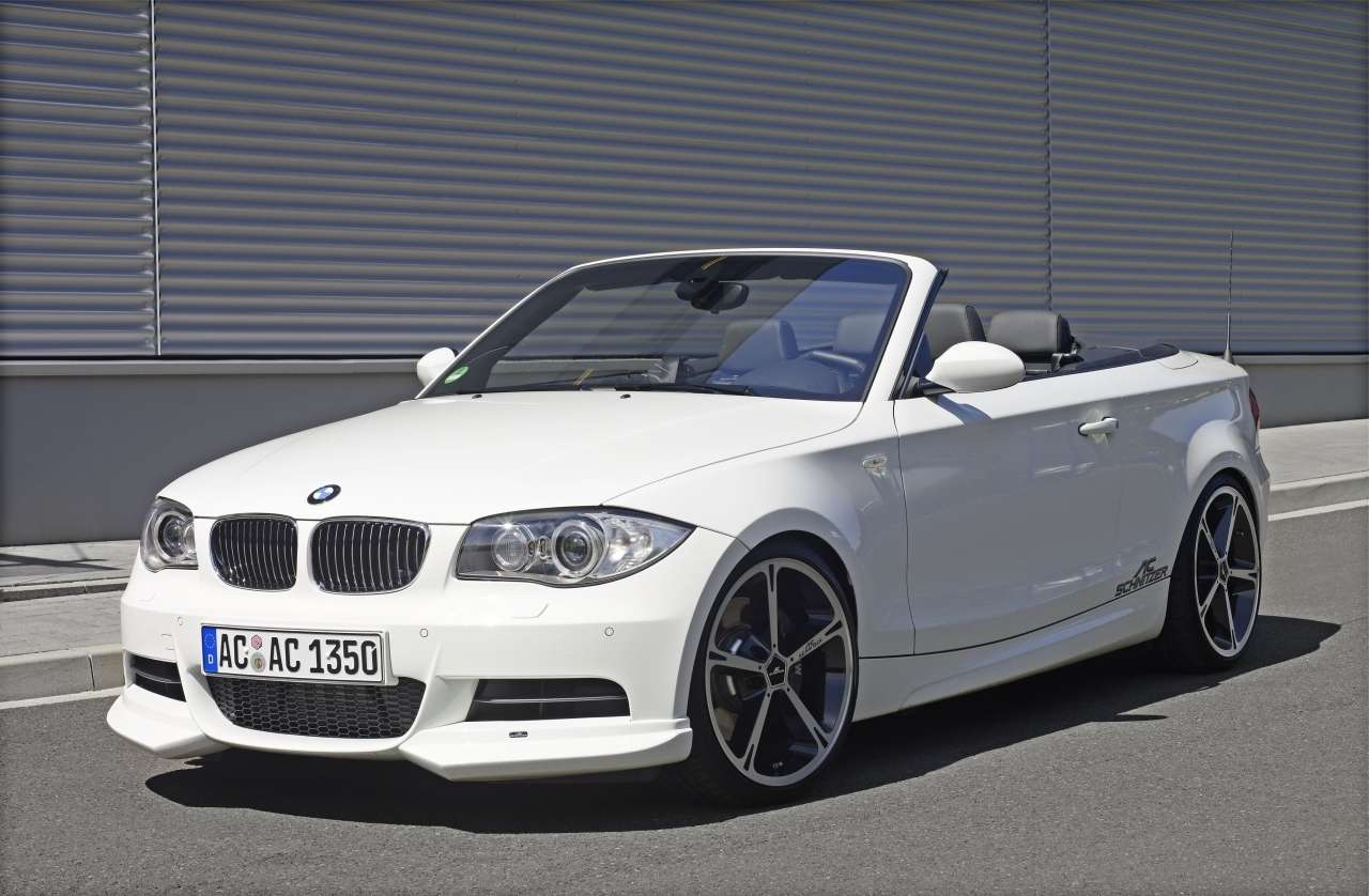 bmw 1er cabrio technical details history photos on. Black Bedroom Furniture Sets. Home Design Ideas