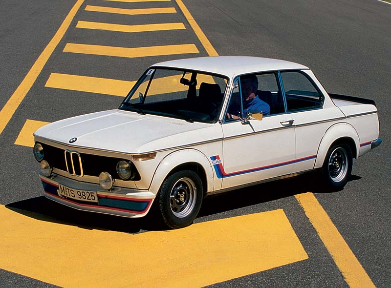 BMW 2002 turbo photo 03