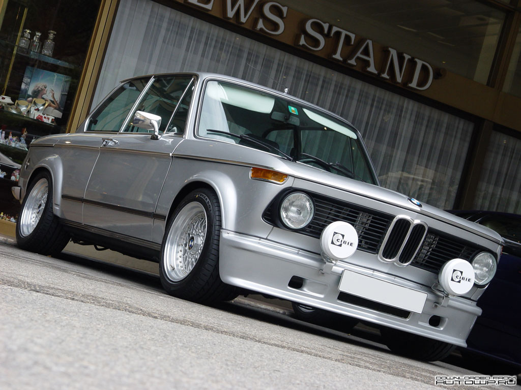 BMW 2002 turbo photo 04