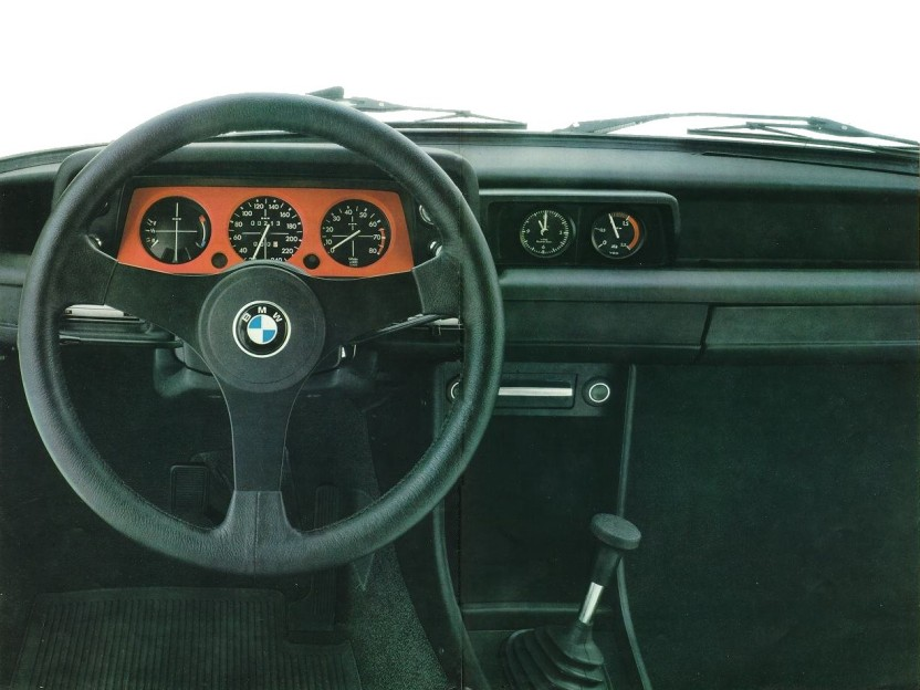 BMW 2002 turbo photo 10