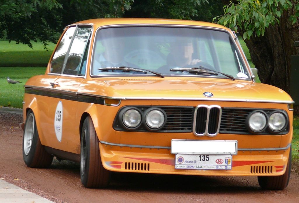 BMW 2002ti photo 02
