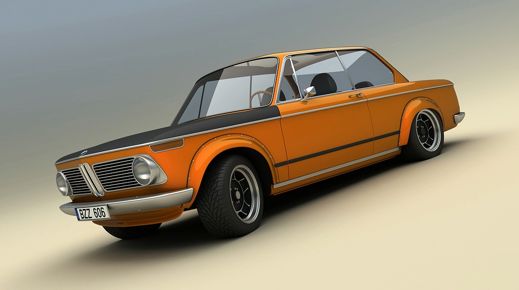 BMW 2002ti photo 03