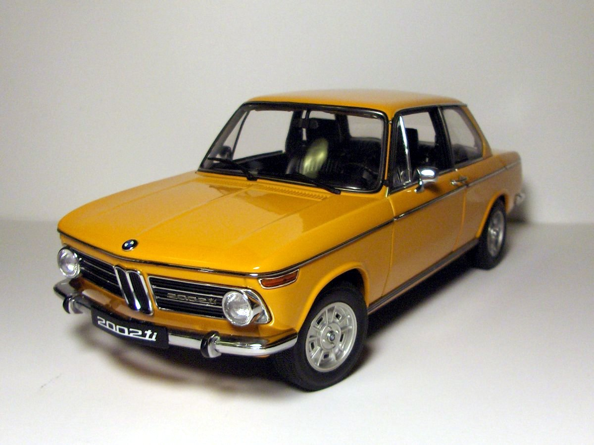 BMW 2002ti photo 05
