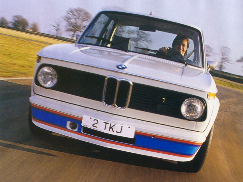 BMW 2002ti photo 06