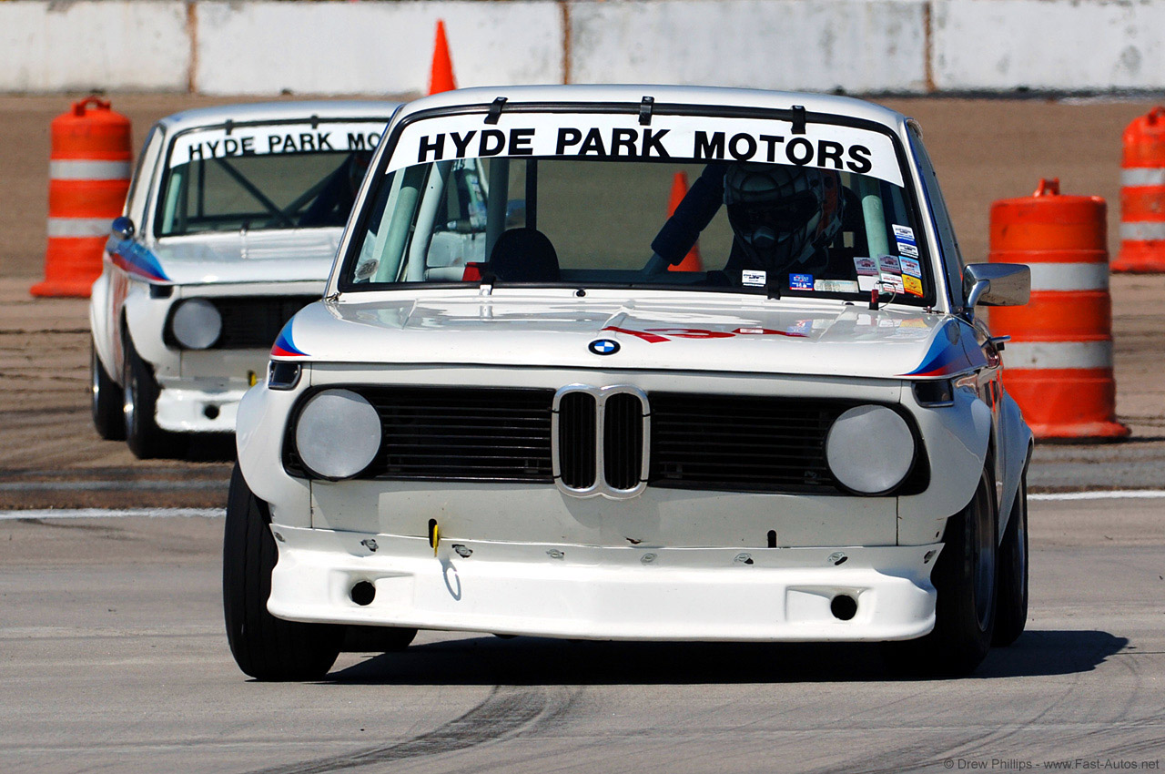 BMW 2002ti photo 11