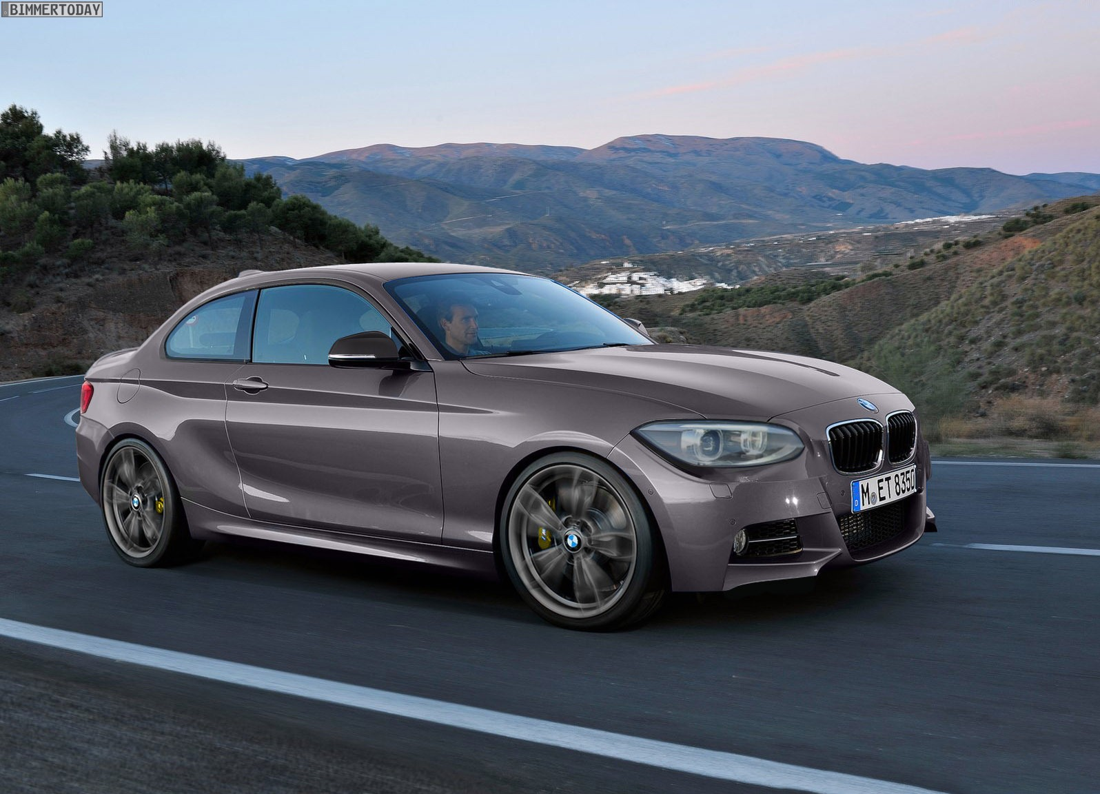 bmw 2er coupe technical details history photos on better