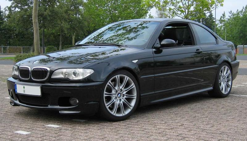 Bmw 330cd Technical Details History Photos On Better