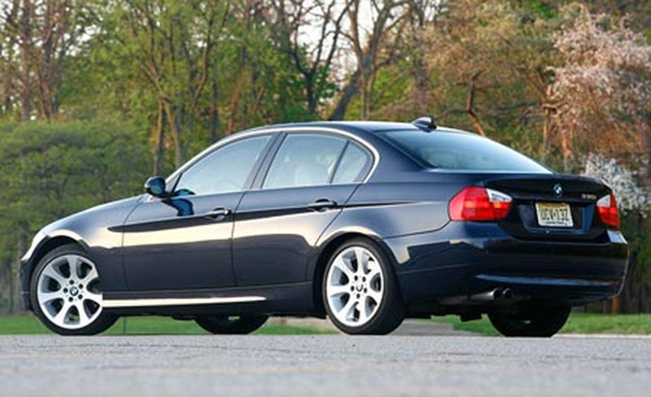 First Drive: 2012 BMW 3 Series - ClubLexus - Lexus Forum Discussion