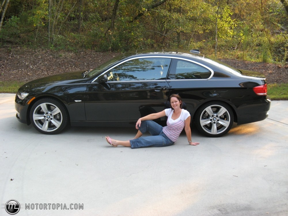 BMW 335i Coup technical details history photos on Better Parts LTD