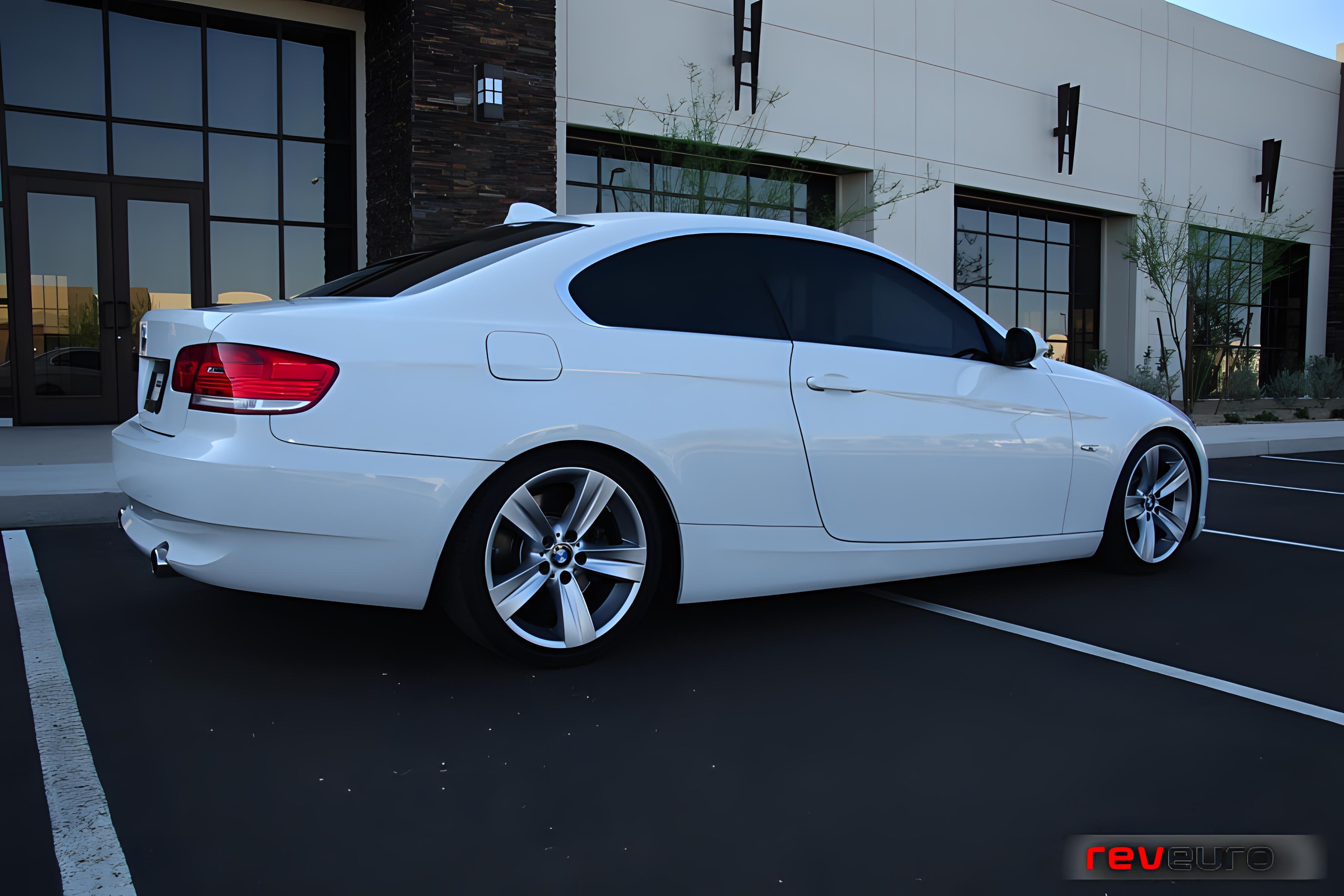 BMW I Coupé Photos On Better Parts LTD - Bmw 335i coupe