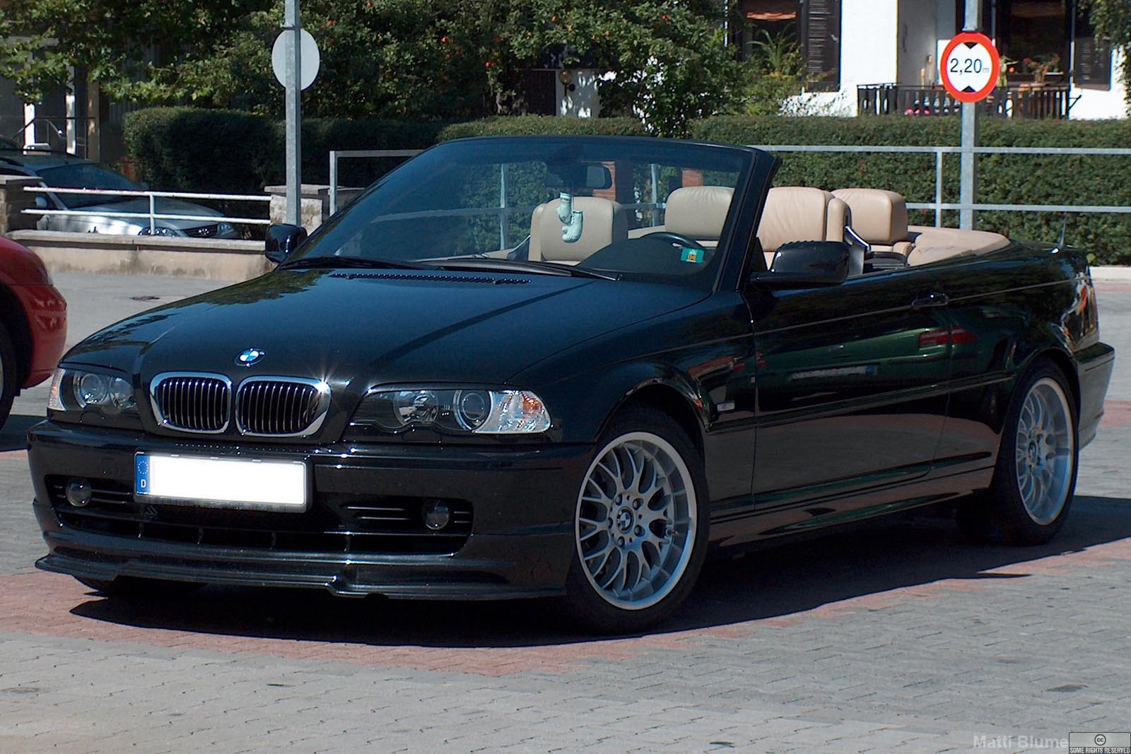 bmw 3er cabrio history photos on better parts ltd. Black Bedroom Furniture Sets. Home Design Ideas
