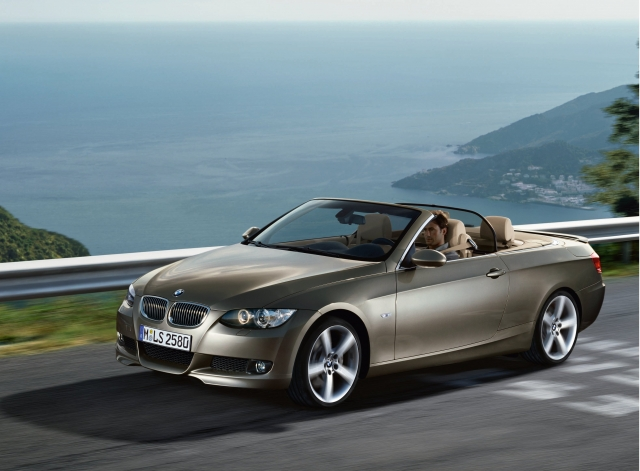 bmw 3er cabrio image 7. Black Bedroom Furniture Sets. Home Design Ideas