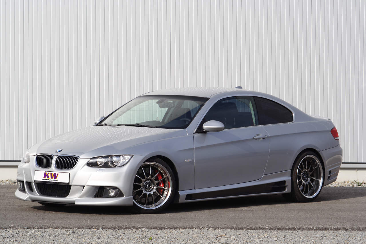 BMW 3er Coupe photo 08
