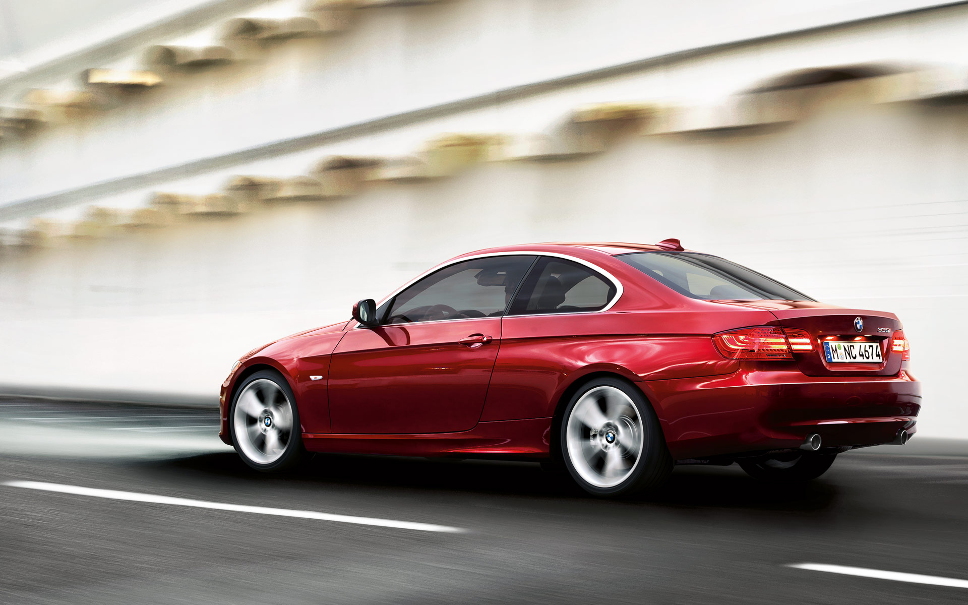 BMW 3er Coupe photo 09