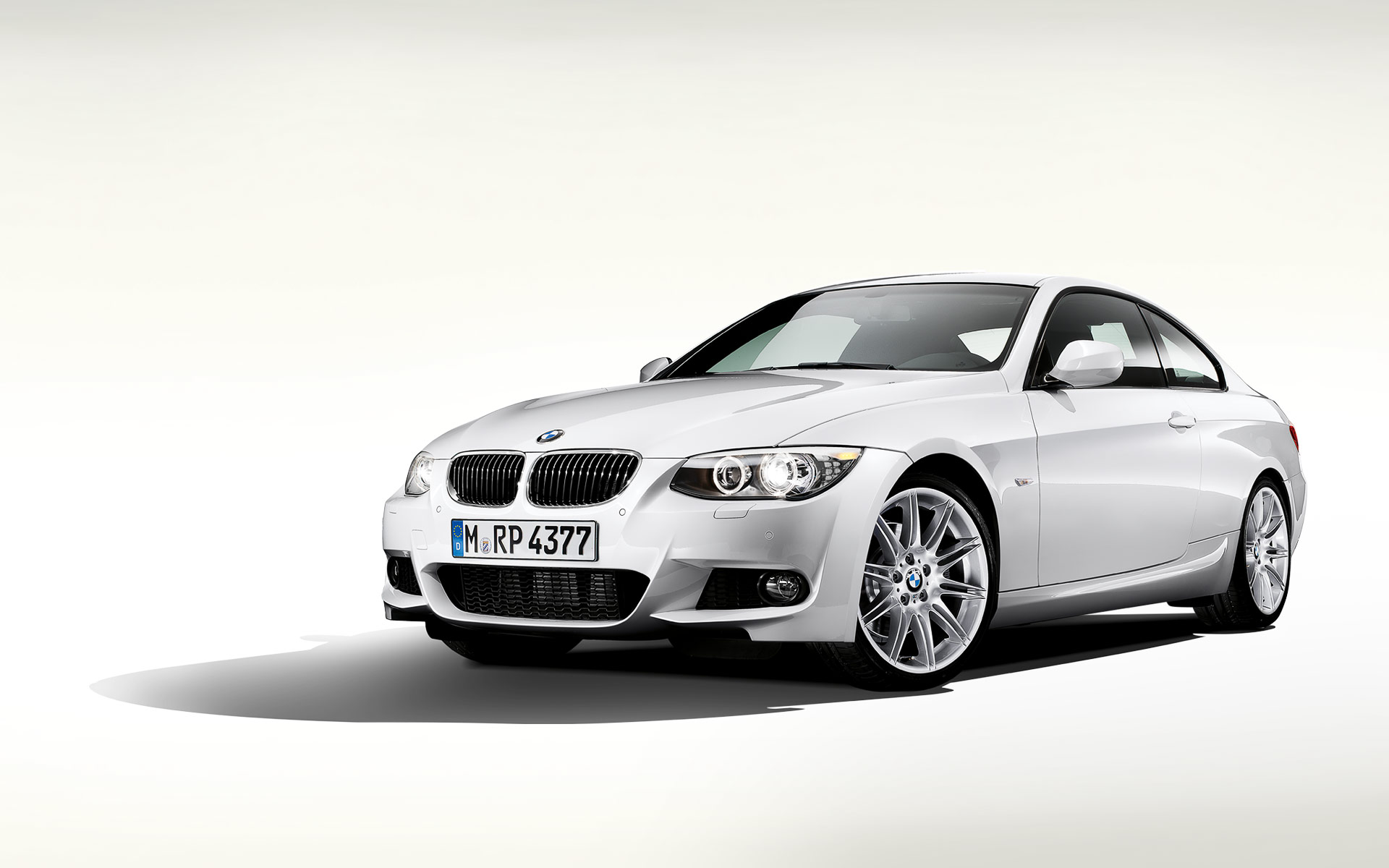 BMW 3er Coupe image #12