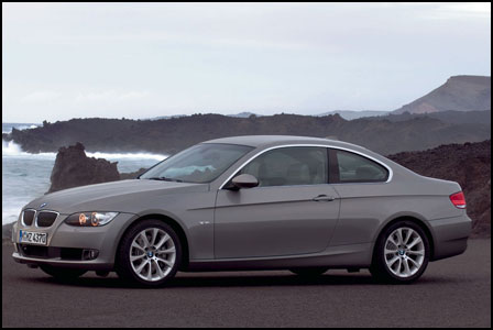 BMW 3er Coupe photo 14