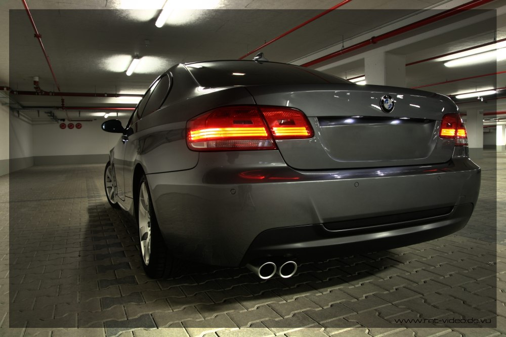 BMW 3er Coupe photo 17