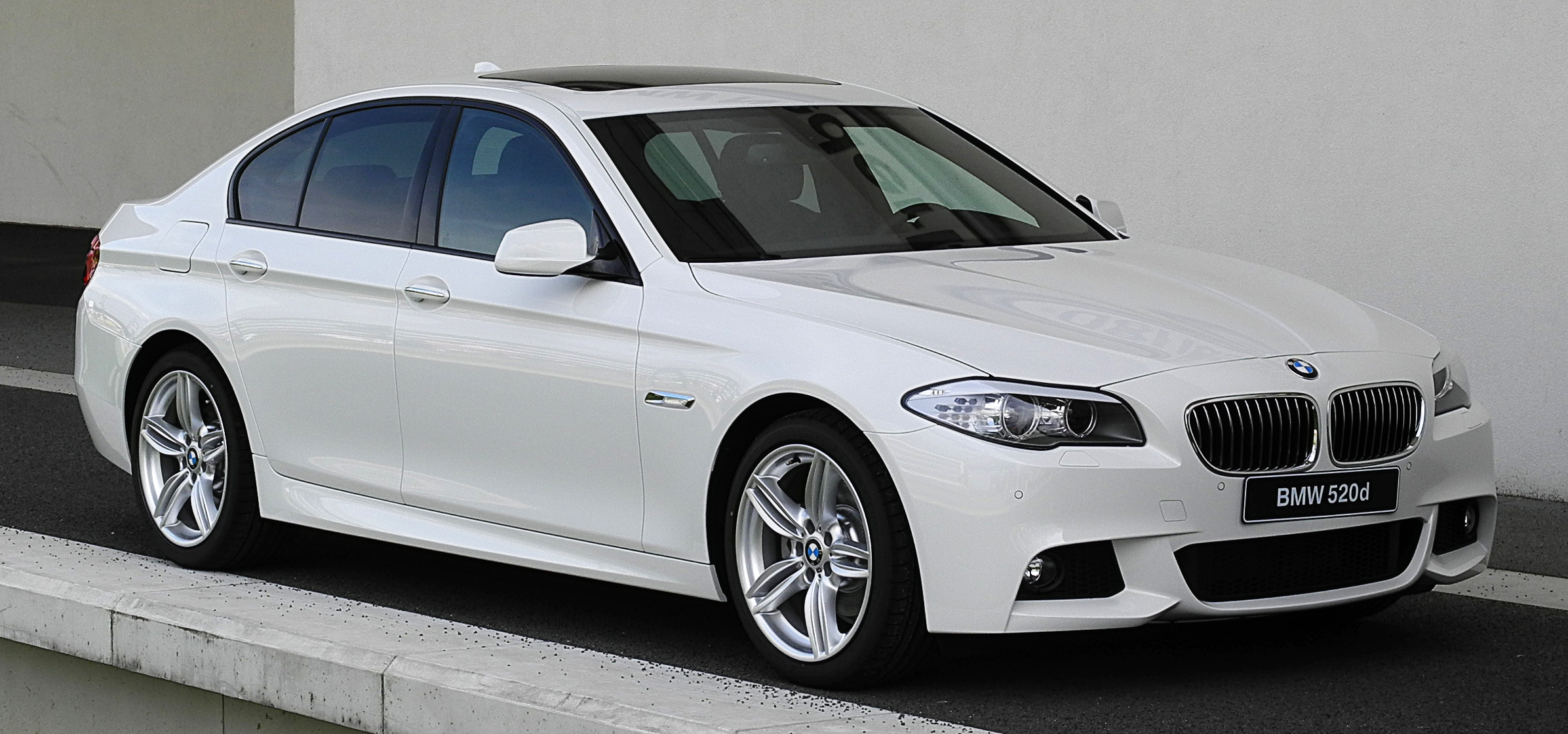 bmw 520d technical details, history, photos on better parts ltd