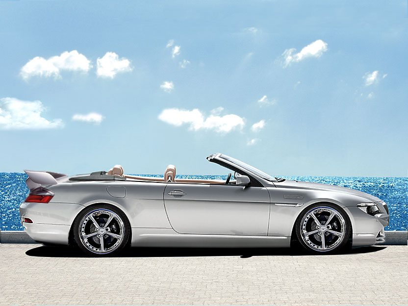 bmw 6er cabrio technical details history photos on better parts ltd. Black Bedroom Furniture Sets. Home Design Ideas