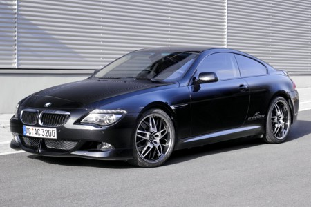 BMW 6er Coupe photo 07