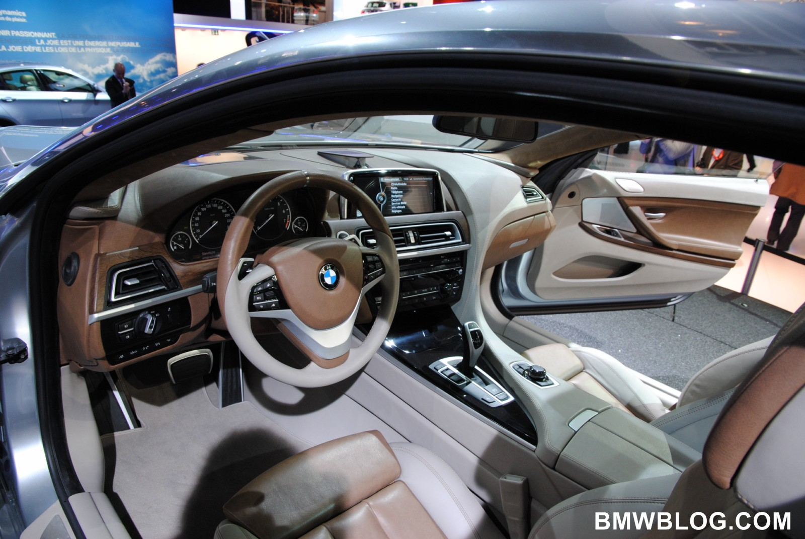 BMW 6er Coupe photo 12