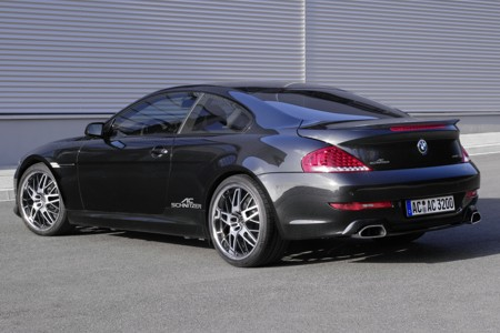 BMW 6er Coupe photo 14