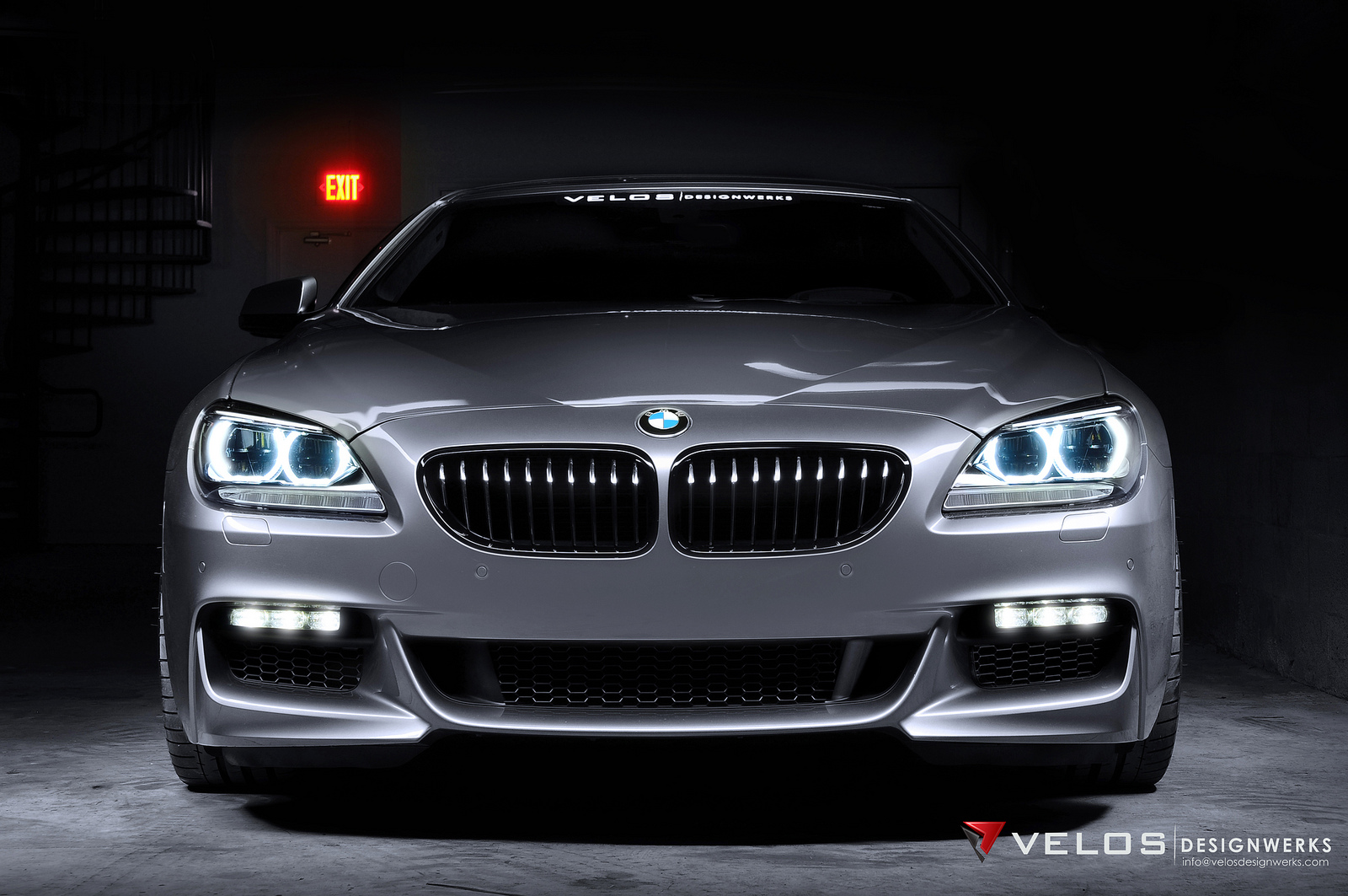 BMW 6er Gran Coupe photo 06