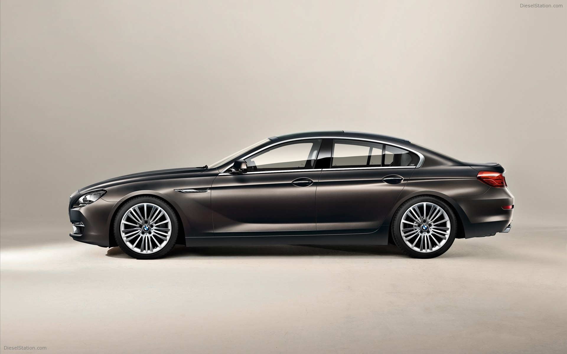 BMW 6er Gran Coupe photo 08
