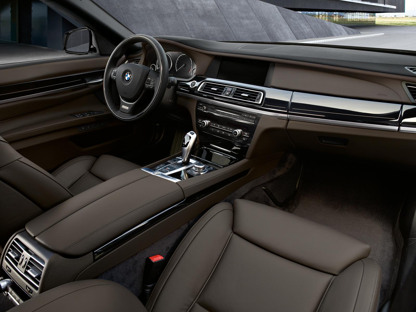 BMW 7er Photo 05
