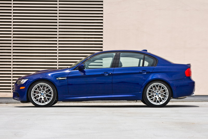 BMW M3 Competition image #9